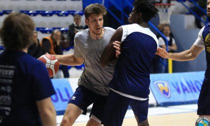 La Vanoli Basket cerca conferme dopo il successo contro la Fortitudo Bologna