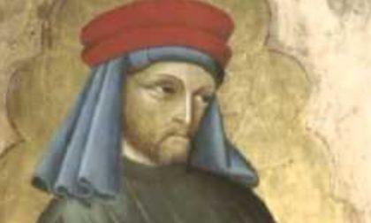 Oggi è Sant'Omobono, patrono della città di Cremona