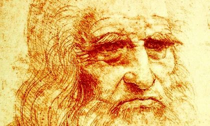 Leonardo sbarca al Museo dell'acqua a Casale Cremasco