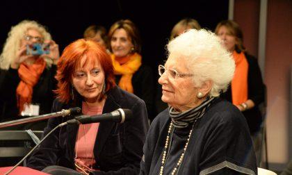 Liliana Segre è cittadina onoraria di Soncino
