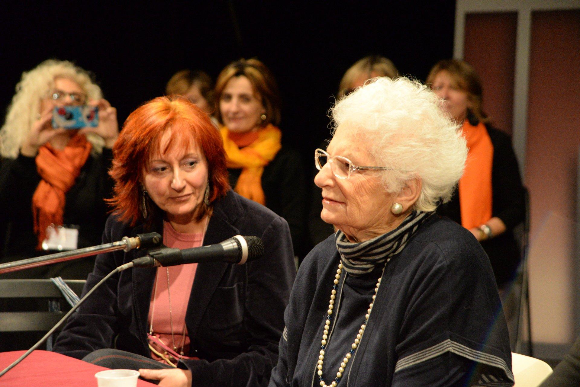 A Cremona proposta per conferire la cittadinanza onoraria a Liliana Segre - Giornale di Cremona