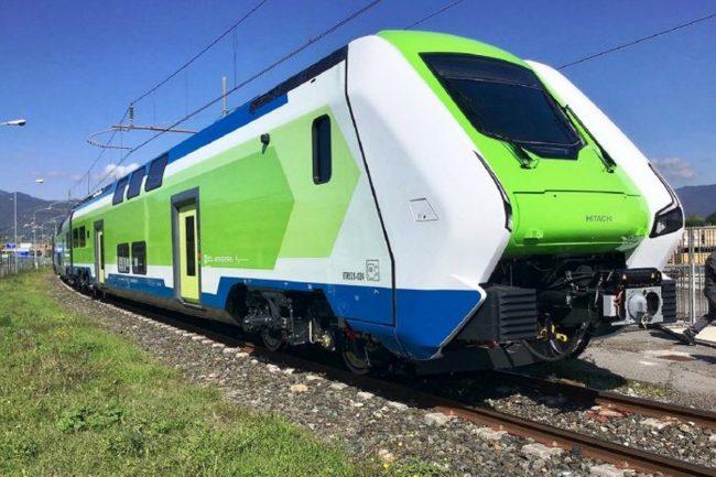 """Regione, Lega: """"Nuovi treni in arrivo, ma la sinistra viaggia su un binario morto"""""""