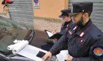 Saracinesca abbassata ma locale aperto: scoperti e multati 13 clienti