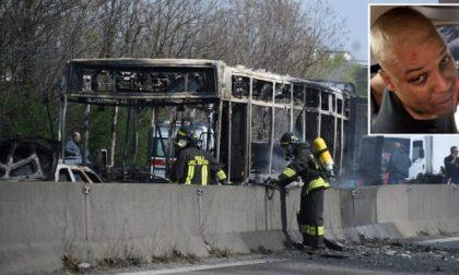 Autobus dirottato, l'autista in Tribunale attacca Salvini