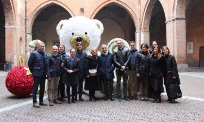 Presentato Merry CRXmas, il Natale 2019 a Cremona