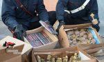 Maxi sequestro di botti illegali a Casalbuttano e Soresina VIDEO