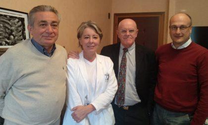 """Fake news su ortopedia, Dott.ssa Viola: """"Mai pensato di lasciare Cremona"""""""