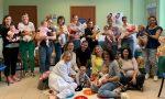 Consultorio Cremona: un pomeriggio di gioco per bambini e famiglie