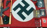 Un rivoltano nel gruppo che voleva fondare il Partito nazista italiano