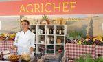 """Spazio alla """"cucina della tradizione"""": i segreti di'riis, verzi e pistom'con l'agrichef"""