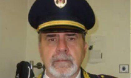A Pandino in servizio il nuovo comandante Ruggero Cagninelli