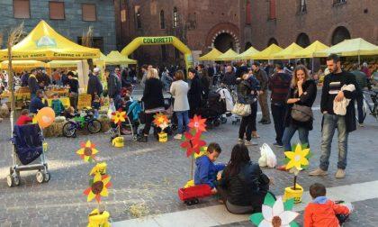 Campagna Amica oggi in piazza per riprendere le buone abitudini alimentari dopo le feste