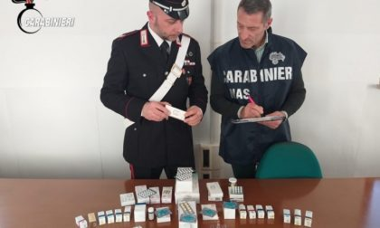 Farmaci dopanti: maxi operazione in tutta Italia, indagati anche a Cremona