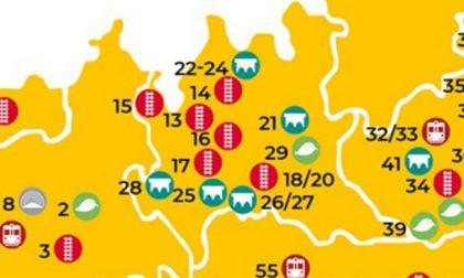 """Le dieci opere prioritarie in Lombardia secondo Legambiente, la Mantova-Cremona resta """"inutile"""""""