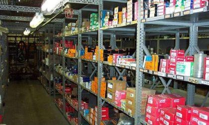 Dipendenti rubavano farmaci in azienda per rivenderli sul mercato nero: 17 denunciati