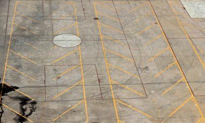 E' ufficiale: il parcheggio del piazzale delle ex Tramvie verrà ampliato