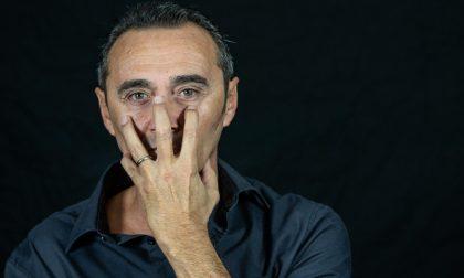"""Giuseppe Giacobazzi al Teatro Ponchielli in """"Noi"""""""