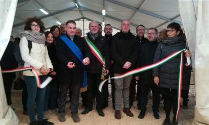 Inaugurata la 192esima Fiera di Sant'Apollonia FOTO