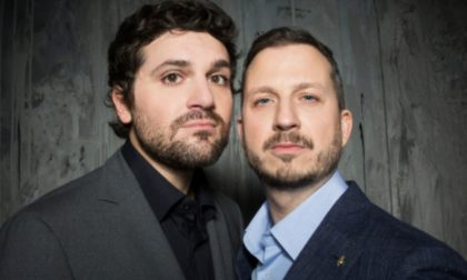 Nuova data per lo spettacolo di Frank Matano e Francesco Arienzo al Teatro Ponchielli