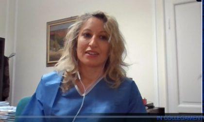 Annalisa Malara, l'anestesista cremonese che ha scoperto il paziente1