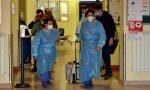 Calano i ricoveri Covid a Crema: 117 i pazienti in reparto, 8 in terapia intensiva