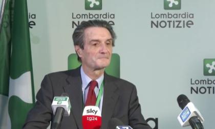 "Sindaci a Regione Lombardia: ""Mascherine, tamponi e test sierologici quando?"". Fontana: ""Sconsiderati"""
