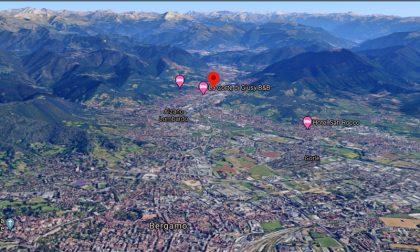Ora è chiaro perché in Val Seriana non è stata imposta la zona rossa