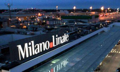 Partiti da Linate i primi voli Covid-free