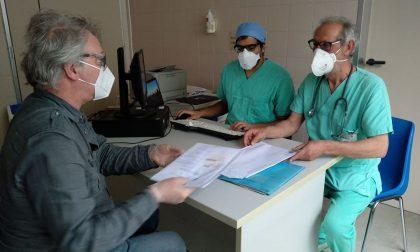 """Ospedale di Cremona a fianco dei pazienti Covid anche a casa: """"Mi hanno restituito la vita"""""""