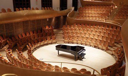 Jazz, classica, gospel: un caleidoscopio musicale all'Auditorium Giovanni Averdi