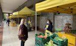#MangiaItaliano, domani il Mercato di Campagna Amicapresso il portico del Consorzio Agrario