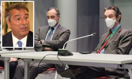"""""""Regione Lombardia starebbe aggiustando i dati Covid per rientrare nei parametri del Governo"""""""