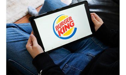 Burger King® da oggi a casa tua!