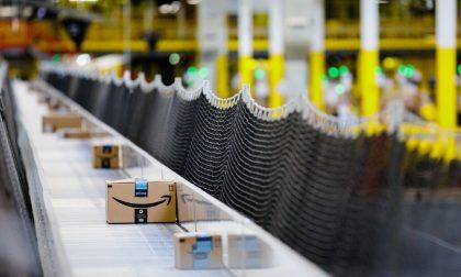 Amazon assume: si cercano 100 lavoratori per il nuovo deposito di Castegnato