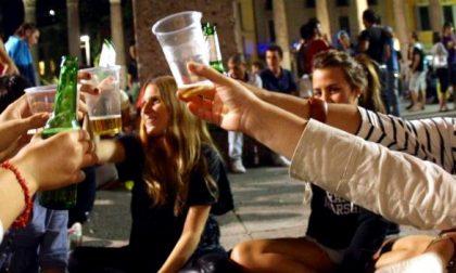 Stretta del Prefetto contro la malamovida: alcol da asporto vietato dopo le 21.30