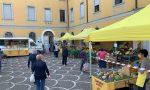 Campagna Amica, oggi il mercato ha riaperto anche a Soresina