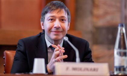 Fabio Molinari confermato Dirigente dell'Ufficio Scolastico Territoriale di Cremona