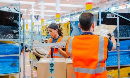 In arrivo nuovo deposito Amazon: prevista l'assunzione di circa 100 lavoratori