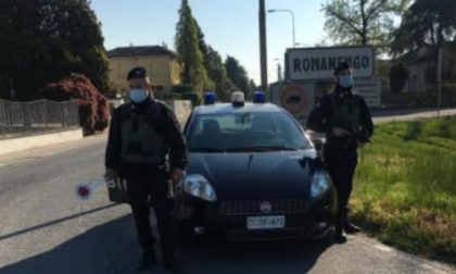 Truffatore seriale finisce in carcere dopo aver cercato di raggirare anche i Carabinieri