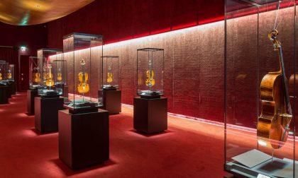 Un invito al Museo del Violino: visite guidate gratuite e biglietto ridotto