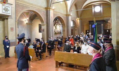 Cremona commemora gli Agenti di Polizia caduti nell'adempimento del servizio