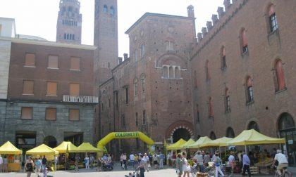 Domenica il mercato di Campagna Amica torna in piazza Stradivari a Cremona