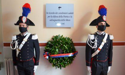 Celebrato anche a Cremona il 206° annuale dell'Arma dei Carabinieri: il consuntivo dell'attività svolta nell'ultimo anno