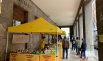 #MangiaItaliano, domani al Mercato di Campagna Amica