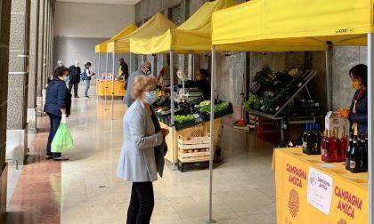 #MangiaItaliano, il 2 Giugno a Cremona al Mercato di Campagna Amica