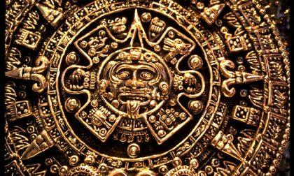 Ci mancavano solo i Maya adesso…. fra qualche giorno sarà la fine del mondo