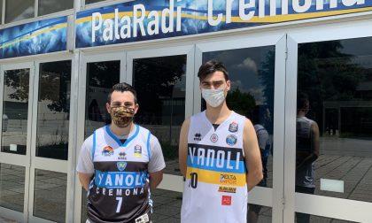 Vanoli Basket: il popolo biancoblu avvia una raccolta fondi per salvare la Serie A