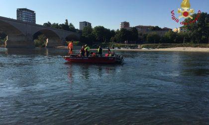 Tragedia nel Pavese: 16enne muore annegato nel Ticino FOTO