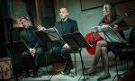 Musica nei cortili dei Musei civici di Cremona con l'Ensemble Voz Latina
