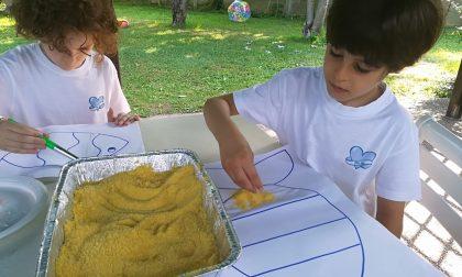 """Mission """"Blue Life"""": da un pensiero positivo nasce il centro estivo per bambini autistici"""